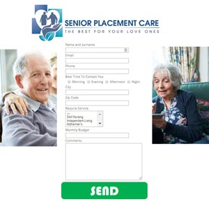 Senior Placement Care